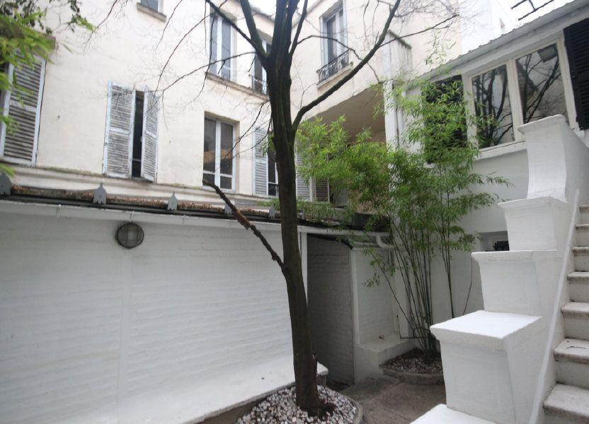 Maison à vendre 154.3m2 à Paris 14