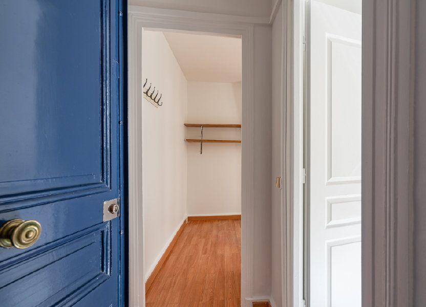 Appartement à vendre 42.71m2 à Paris 14
