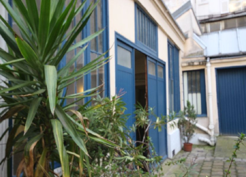 Appartement à vendre 167.5m2 à Paris 9