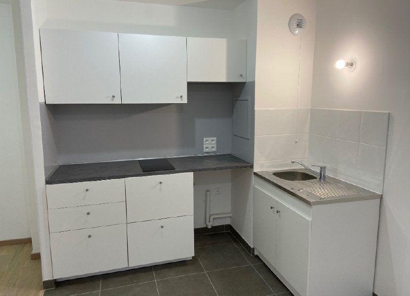 Appartement à vendre 25m2 à Paris 14