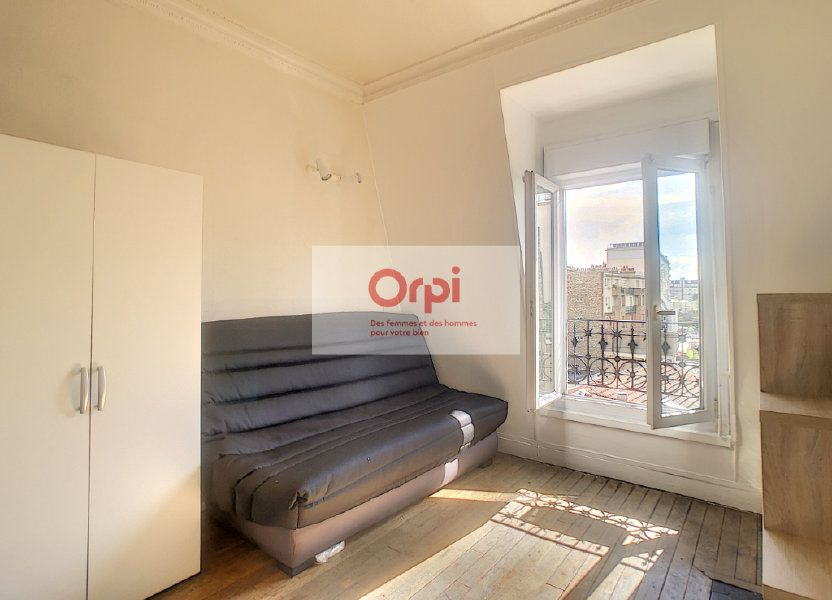 Appartement à louer 13m2 à Paris 14