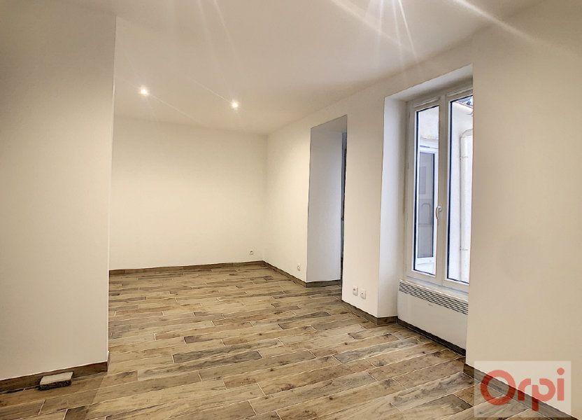 Appartement à louer 42m2 à Paris 14