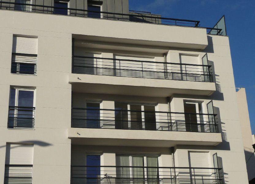 Appartement à louer 84.47m2 à Montrouge