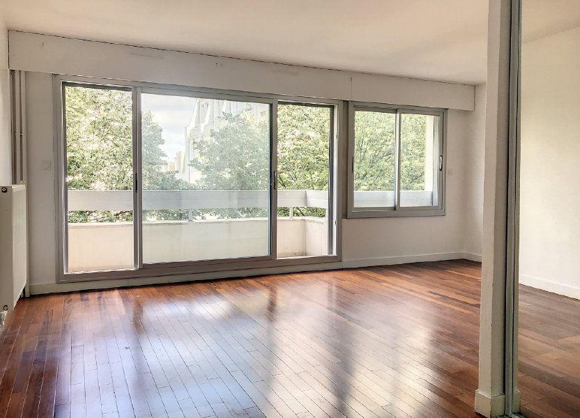 Appartement à vendre 30.72m2 à Paris 14