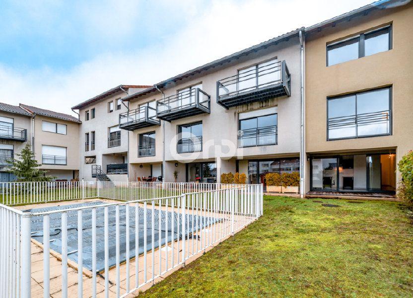 Appartement à vendre 90m2 à Limoges