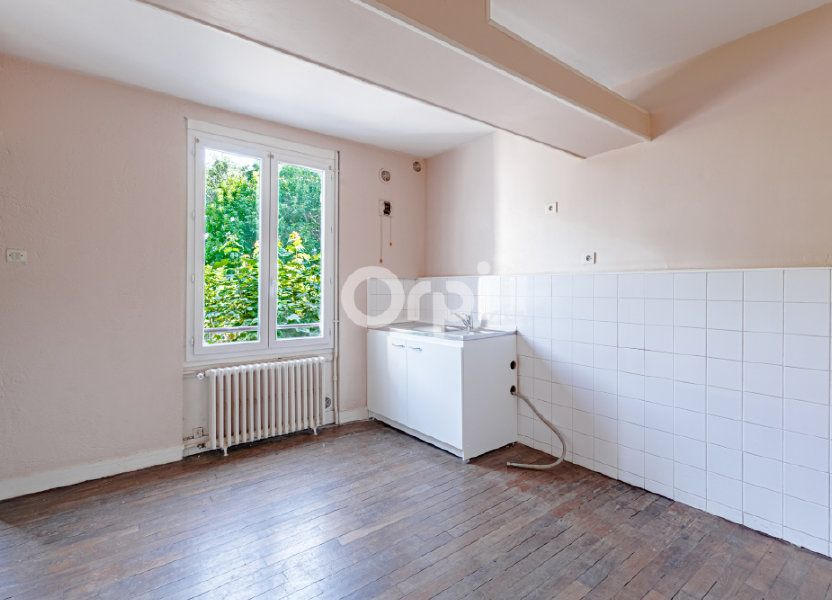 Maison à louer 80m2 à Limoges