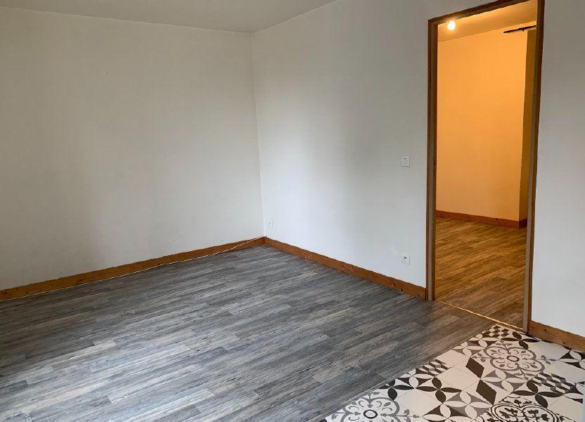 Appartement à louer 27m2 à Limoges
