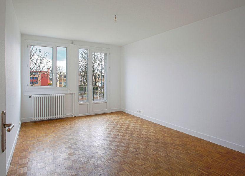 Appartement à louer 58m2 à Limoges