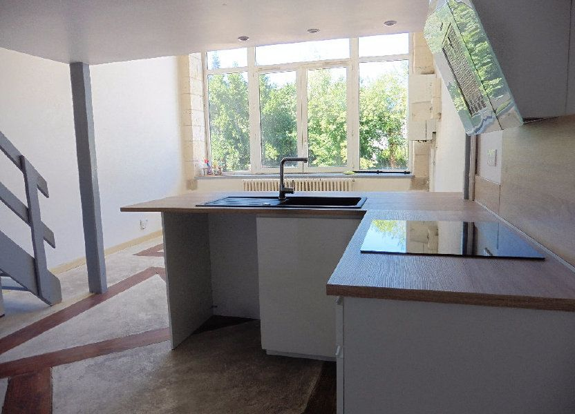 Appartement à louer 44.74m2 à Limoges