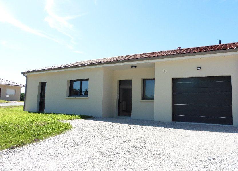 Maison à louer 110m2 à Limoges