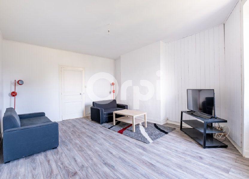 Appartement à louer 86m2 à Limoges
