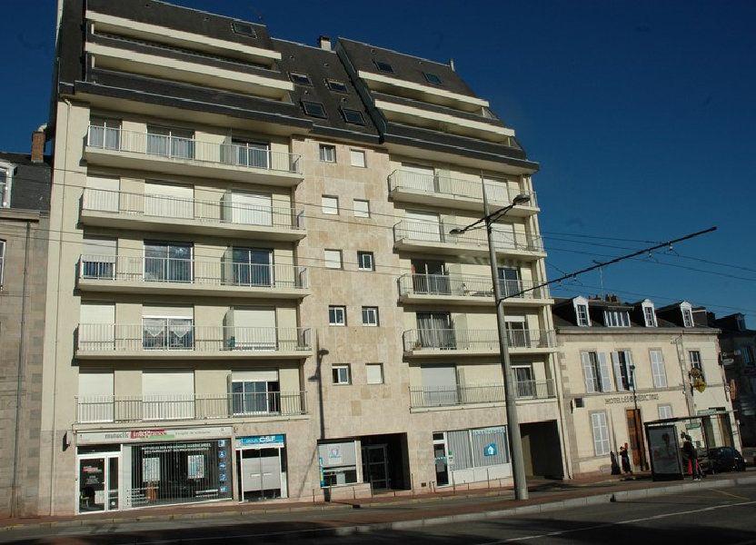 Appartement à vendre 30m2 à Limoges
