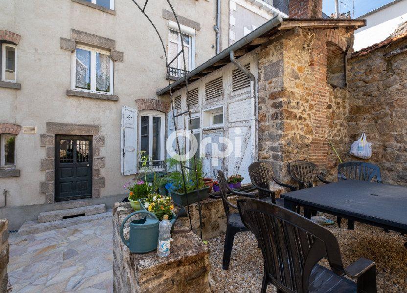 Appartement à louer 100.24m2 à Limoges