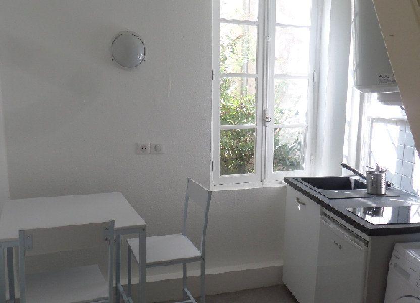 Appartement à louer 15m2 à Limoges