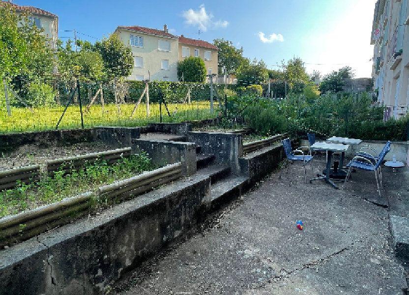 Appartement à louer 58.25m2 à Limoges
