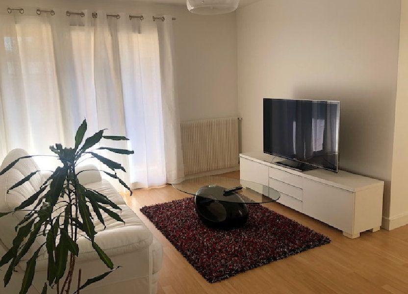 Appartement à louer 55m2 à Limoges