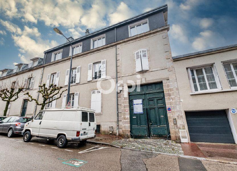 Appartement à vendre 125m2 à Limoges