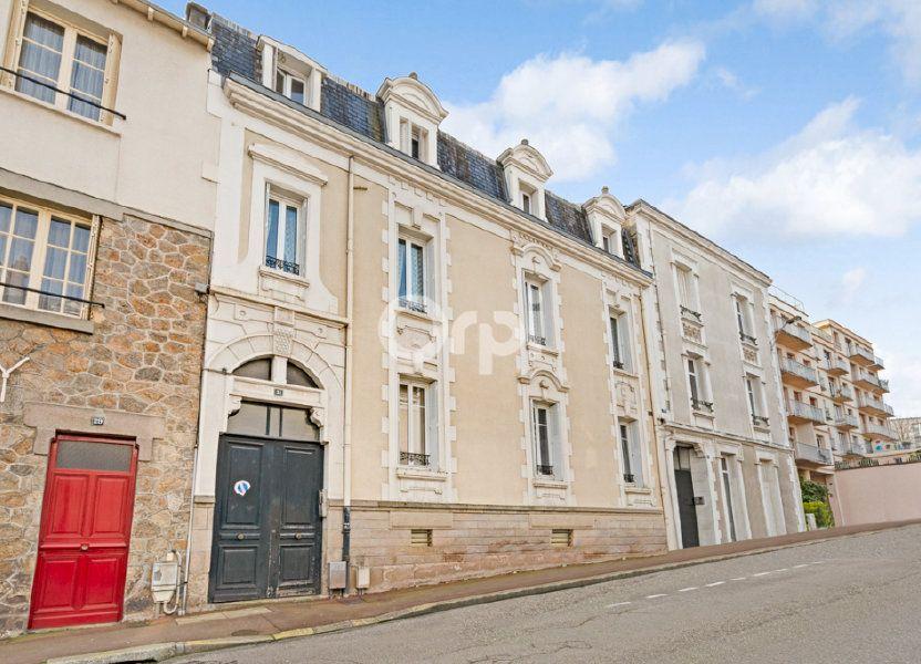 Appartement à vendre 81m2 à Limoges