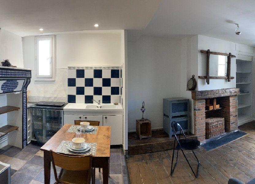 Appartement à louer 48.06m2 à Limoges