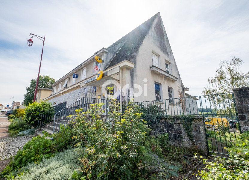 Immeuble à vendre 300m2 à Pierre-Buffière