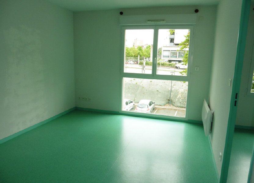 Appartement à louer 34m2 à Limoges