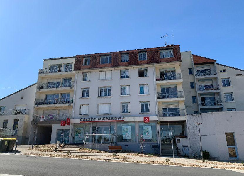 Appartement à vendre 118.73m2 à Aixe-sur-Vienne