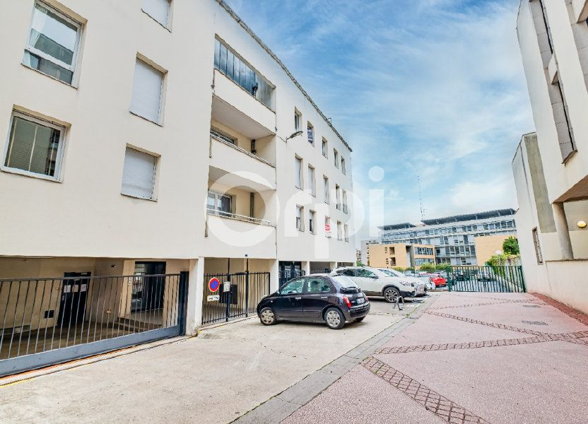 Appartement à vendre 95.56m2 à Limoges