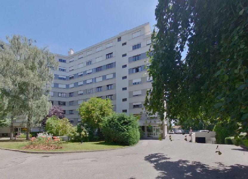Appartement à vendre 95.83m2 à Limoges