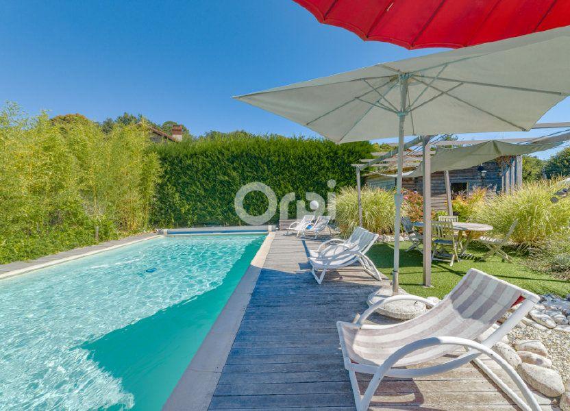 Maison à vendre 220.4m2 à Saint-Laurent-sur-Gorre