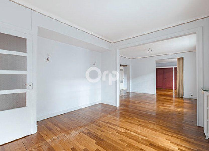 Appartement à vendre 121m2 à Limoges