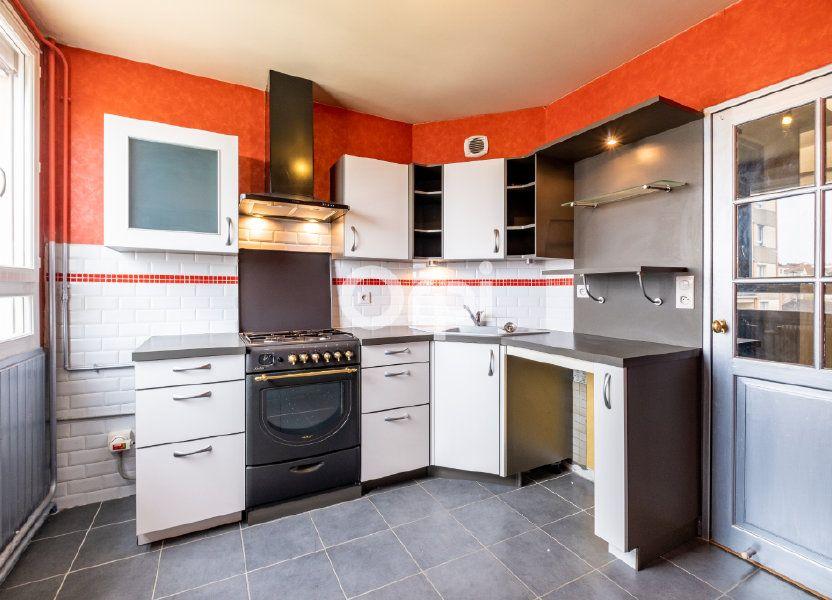Appartement à vendre 78.6m2 à Limoges