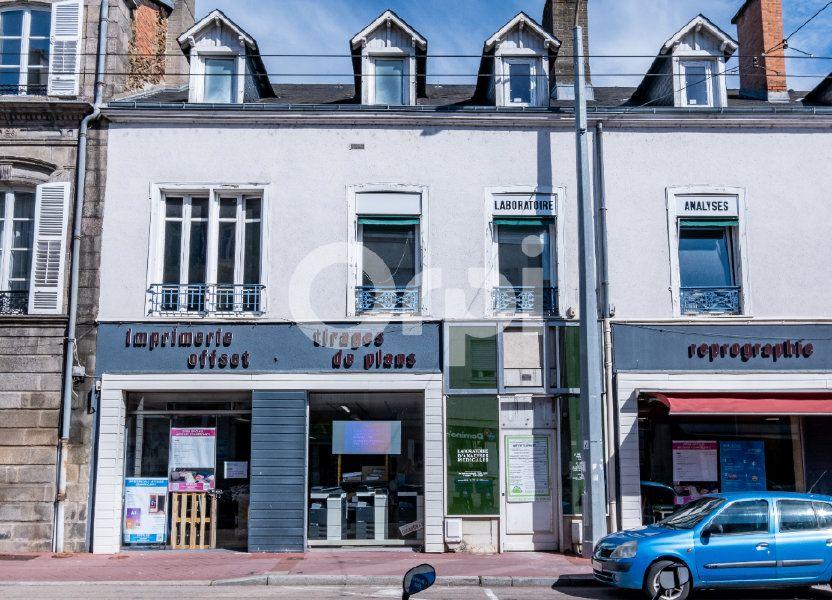 Appartement à vendre 51.35m2 à Limoges