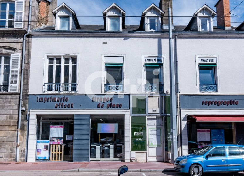 Appartement à vendre 95.72m2 à Limoges