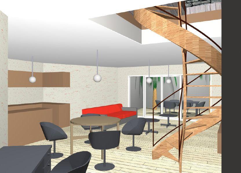 Appartement à vendre 150m2 à Limoges