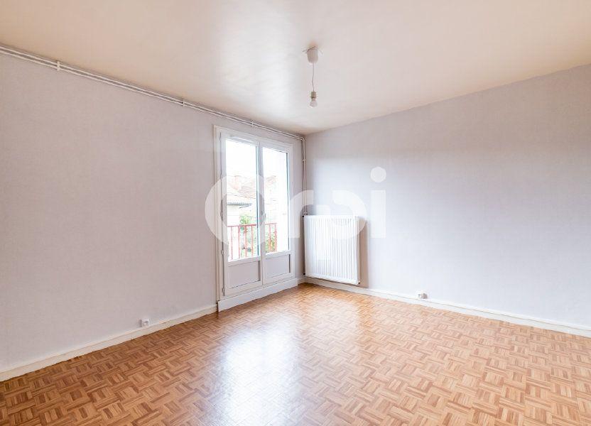 Appartement à louer 28.93m2 à Limoges