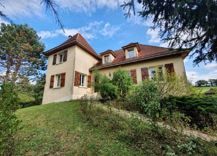Maison à vendre 280m2 à Aixe-sur-Vienne