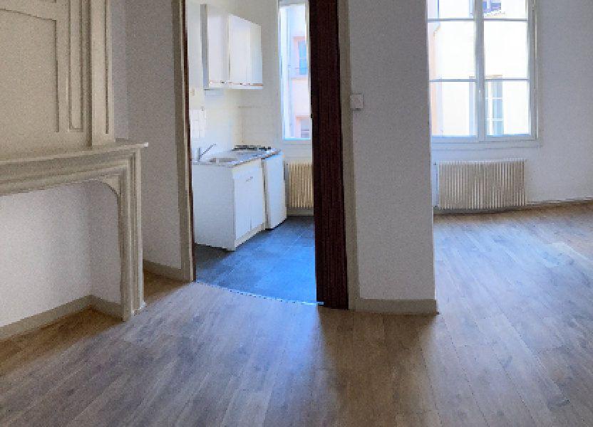 Appartement à louer 28.94m2 à Limoges