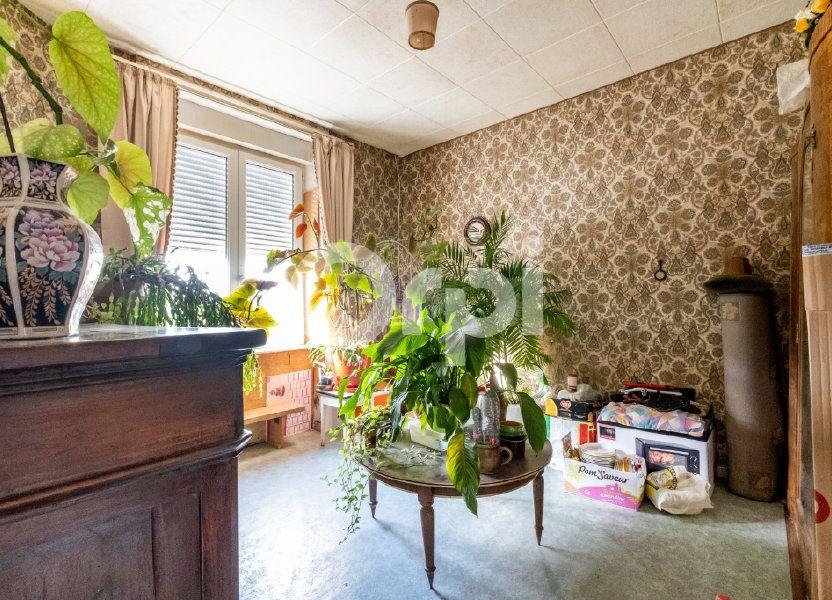 Maison à vendre 88.2m2 à Saint-Victurnien