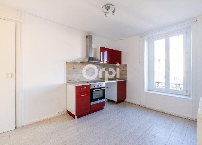 Appartement à louer 75m2 à Limoges