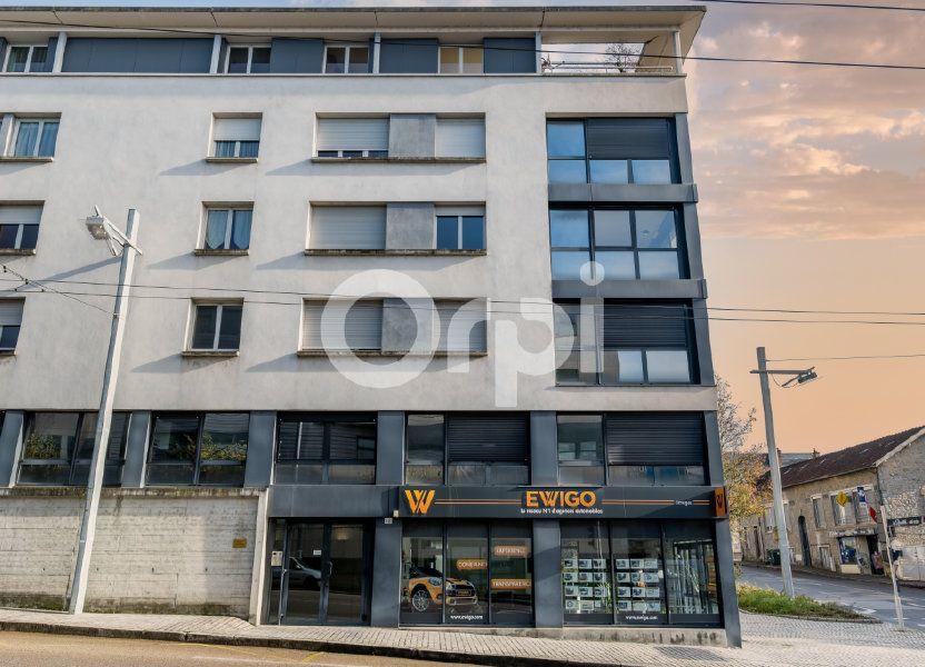 Appartement à vendre 128.84m2 à Limoges