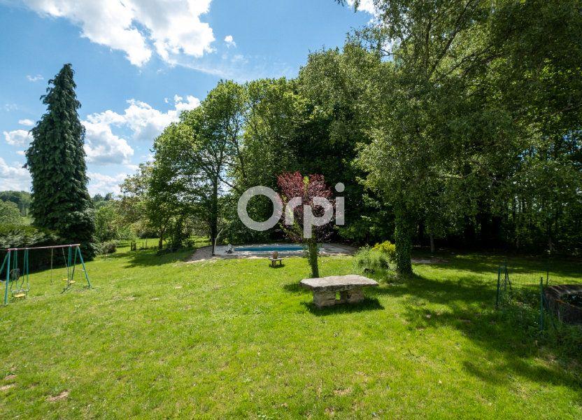 Maison à vendre 150m2 à Saint-Yrieix-la-Perche