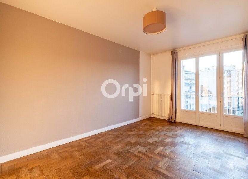 Appartement à louer 57.56m2 à Limoges