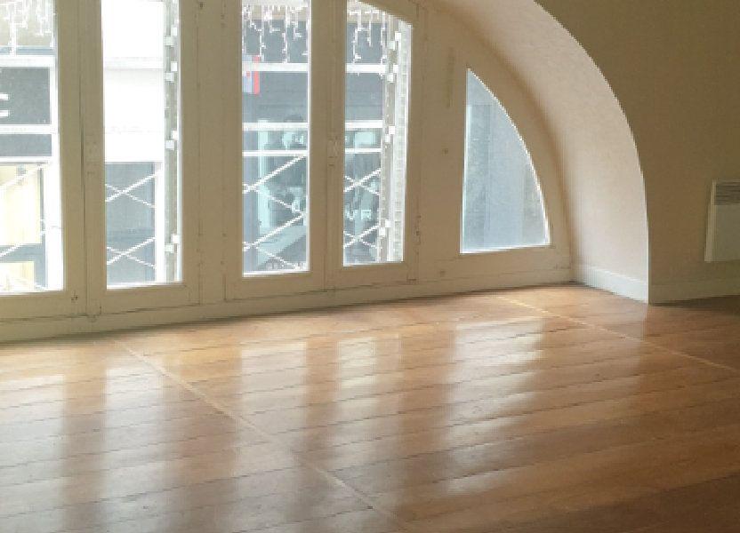 Appartement à louer 59.94m2 à Limoges