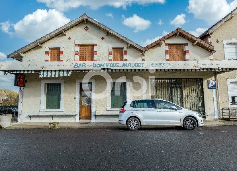 Maison à vendre 275.06m2 à Saint-Victurnien