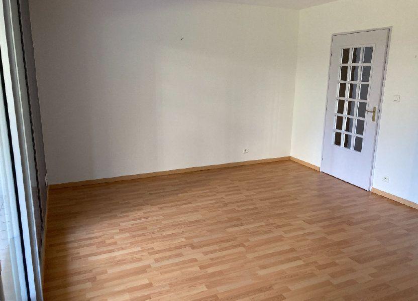 Appartement à louer 48.07m2 à Limoges