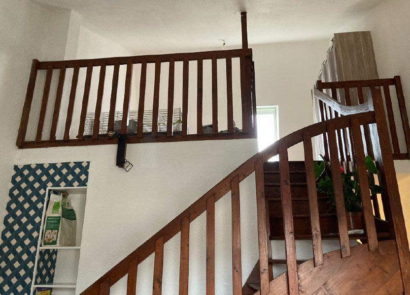 Appartement à louer 45.27m2 à Limoges