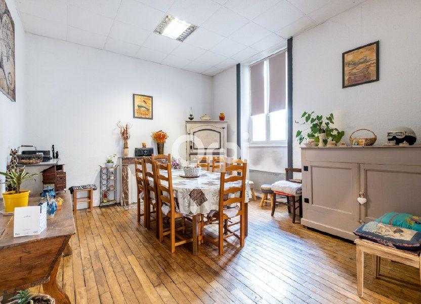 Appartement à vendre 114m2 à Limoges