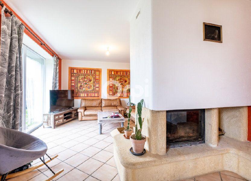 Maison à vendre 171.19m2 à Lavignac