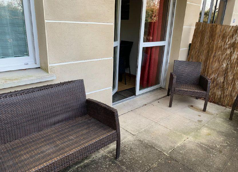 Appartement à louer 41.59m2 à Limoges