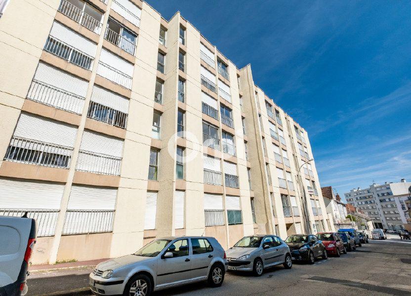 Appartement à vendre 56m2 à Limoges